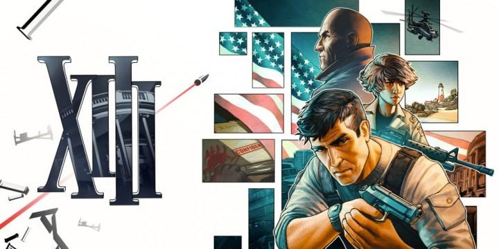 Newsbild zu Veröffentlichung der Nintendo Switch-Fassung von XIII offiziell auf 2021 verschoben