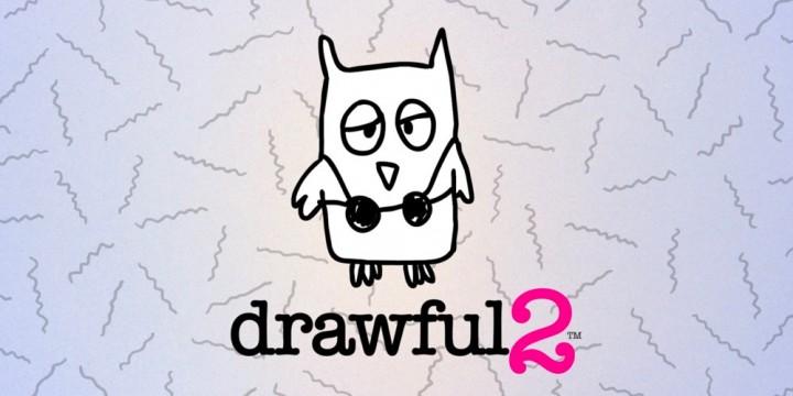 Newsbild zu Drawful 2 im Test – Malen, raten, siegen