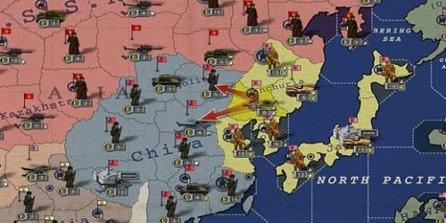 Newsbild zu World Conqueror 3D erscheint im nordamerikanischen eShop noch diesen Monat