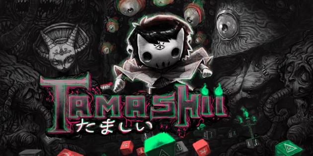 Newsbild zu Horror-Puzzle-Platformer Tamashii erscheint diesen Monat für Konsolen