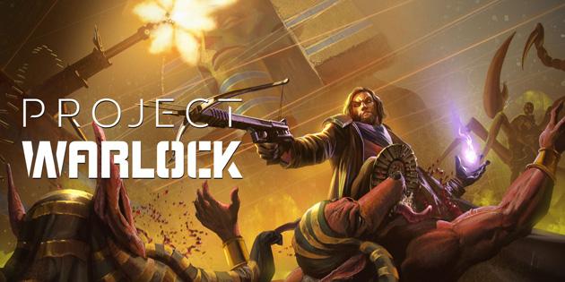 Newsbild zu Project Warlock findet Anfang Juni seinen Weg auf die Nintendo Switch