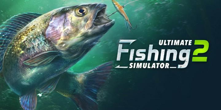 Newsbild zu Ruhige Gewässer für die Fische – Ultimate Fishing Simulator 2 erscheint erst 2022 für die Nintendo Switch