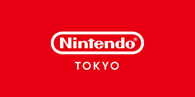 Newsbild zu Japan: Der Nintendo Tokyo Store öffnet im November 2019 seine Pforten