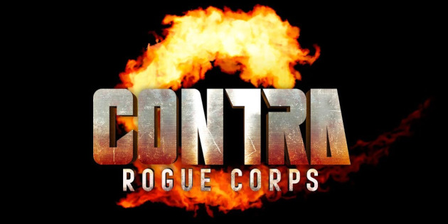 Newsbild zu Nintendo Switch-Spieletest: Contra: Rogue Corps