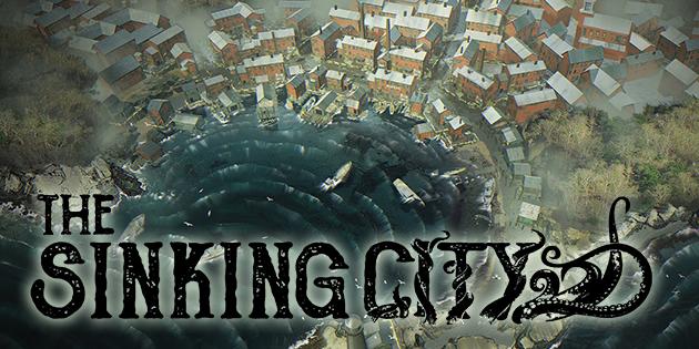 Newsbild zu Japan: Veröffentlichung von The Sinking City datiert
