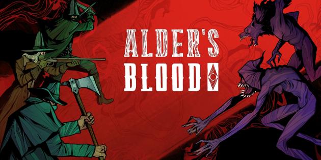 Newsbild zu Alder's Blood: Taktik-Rollenspiel erscheint Mitte März für die Nintendo Switch