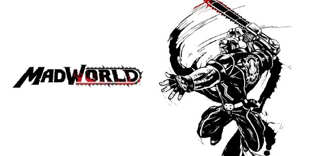 Newsbild zu PlatinumGames feiert das Jubiläum von MadWorld mit einem neuen Artwork