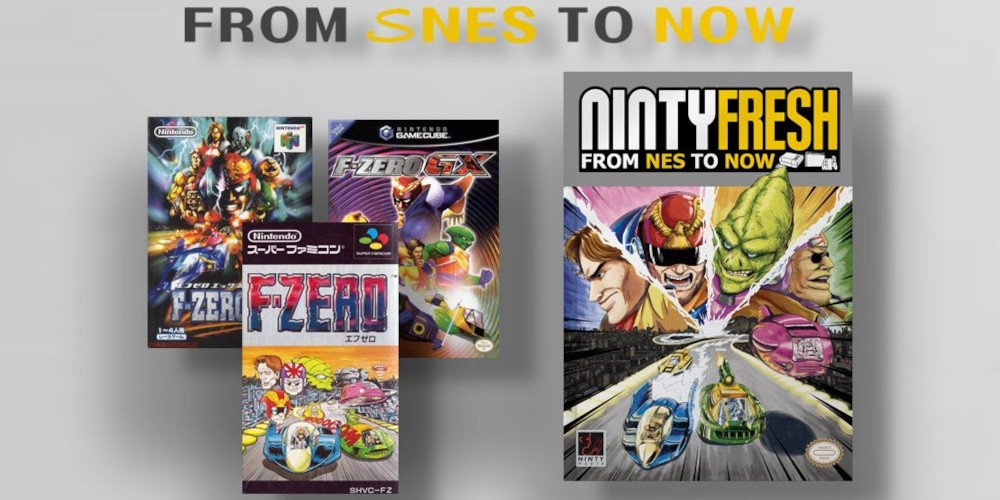 Ninty Fresh Issue 2