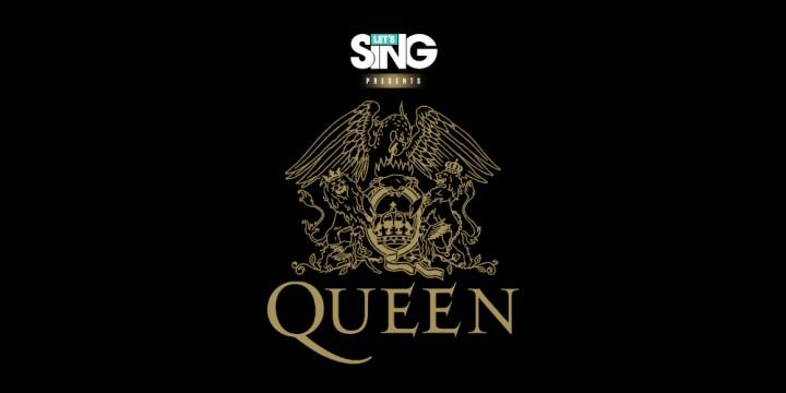 Newsbild zu I Want It All – Komplette Songliste zu Let's Sing presents Queen bekannt gegeben und Vorbestellung ab sofort möglich