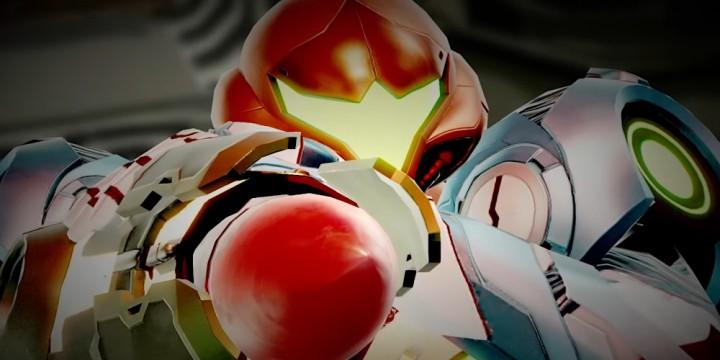 Newsbild zu Metroid Dread: Samus Aran präsentiert sich zielsicher in japanischen Werbespots