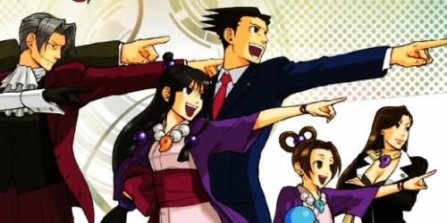 Newsbild zu Shu Takumi: Ich würde gerne ein Ace Attorney X Ghost Trick entwickeln