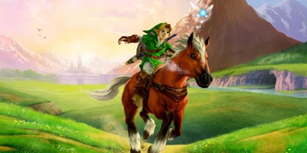Newsbild zu Gerücht: Netflix arbeitet an einer Live-Action-Serie von The Legend of Zelda