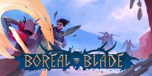 Newsbild zu Stürzt euch in die Schlacht – Boreal Blade ist ab sofort für die Nintendo Switch erhältlich