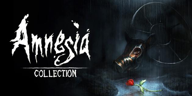Newsbild zu Amnesia: Collection – ab sofort für die Nintendo Switch erhältlich
