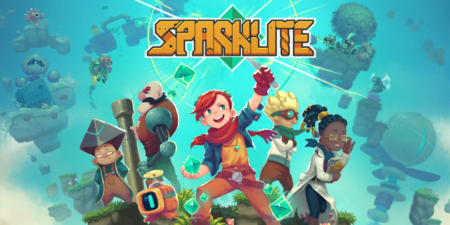 Newsbild zu Nintendo Switch-Spieletest: Sparklite