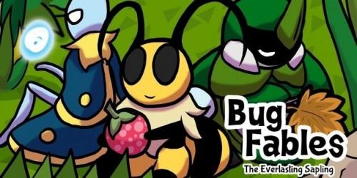 Newsbild zu Nintendo Switch-Spieletest: Bug Fables: The Everlasting Sapling