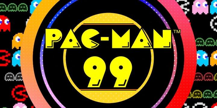 Newsbild zu Deluxe Pack für PAC-MAN 99 im Test – Für Highscoreknacker