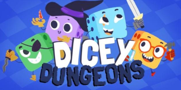 Newsbild zu Dicey Dungeon lässt die Würfel auf der Nintendo Switch rollen