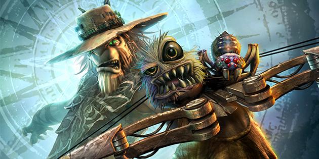 Newsbild zu Nintendo Switch-Spieletest: Oddworld: Stranger's Wrath HD