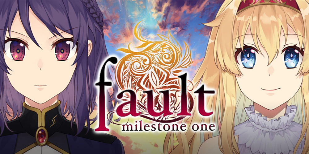 fault: milestone one