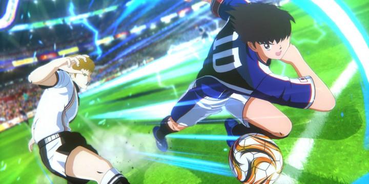Newsbild zu Captain Tsubasa: Rise of New Champions im Test – Tigerschuss und Topspin sind zurück