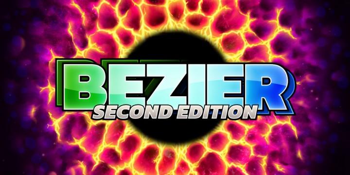 Newsbild zu Twin-Stick-Shooter Bezier: Second Edition erscheint am 21. Januar für die Nintendo Switch