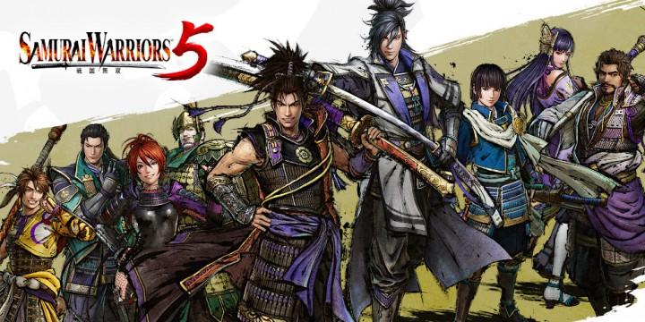Newsbild zu Koei Tecmo veröffentlicht Trailer mit Themensong zu Samurai Warriors 5