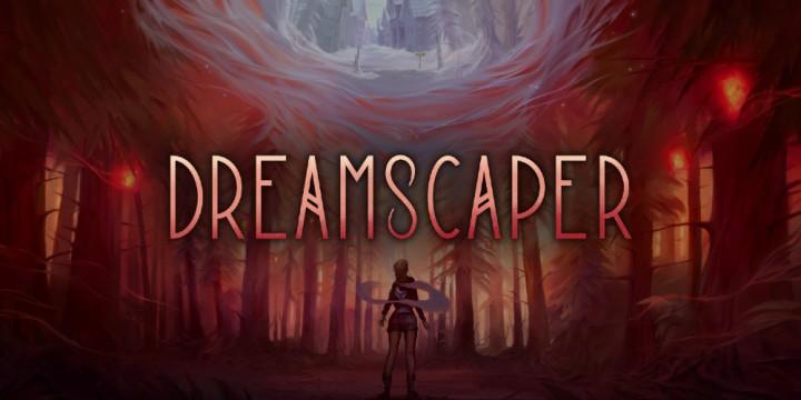 Newsbild zu Das surreale Action-RPG Dreamscaper erscheint in diesem Jahr für die Nintendo Switch