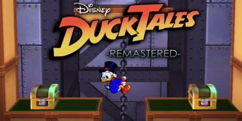 Newsbild zu DuckTales: Remastered erscheint auch in Europa als Retail-Titel... aber nur für PC