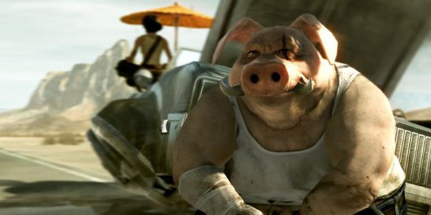 Beyond Good & Evil 2 nicht auf E3 2017
