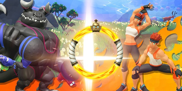 Newsbild zu Super Smash Bros. Ultimate: Geister-Event mit drei brandneuen Geistern aus Ring Fit Adventure angekündigt