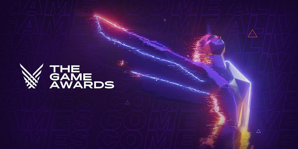 The Game Awards – Logo