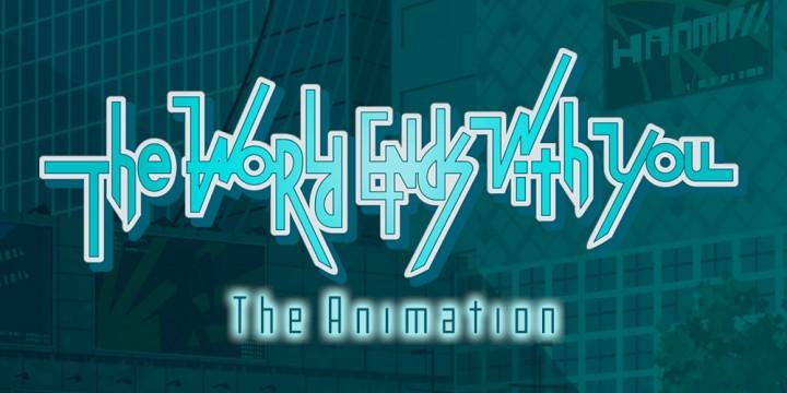 Newsbild zu The World Ends With You The Animation – Neuer Trailer verrät Serienstart im April 2021