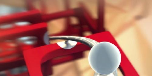 Newsbild zu 3DS eShop-Spieletest: Proun+
