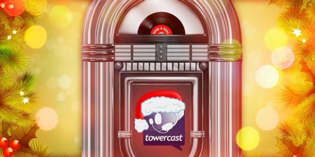 Newsbild zu TowerCast #95: Weihnachtsspezial 2015