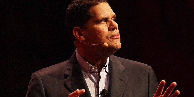 Newsbild zu Reggie Fils-Aimé in die Führungsetage von GameStop berufen