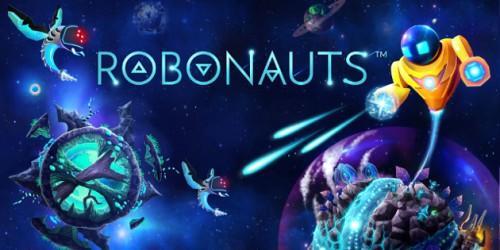 Newsbild zu Nintendo Switch-Spieletest: Robonauts