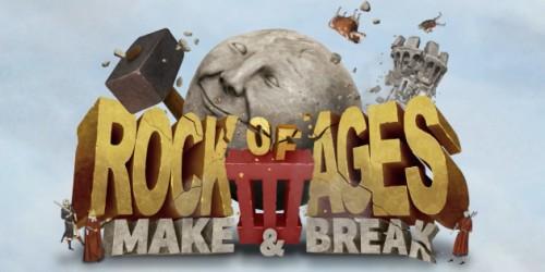 Newsbild zu Neuester Trailer zu Rock of Ages 3: Make & Break gewährt Einblick in die unerzählte Geschichte von Humpty Dumpty