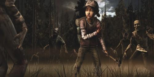 Newsbild zu Nintendo Switch-Spieletest: The Walking Dead: Season Two