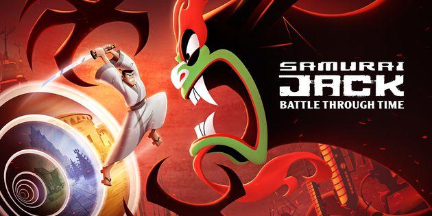 Newsbild zu Entwickler spricht im Interview über Samurai Jack: Battle Through Time