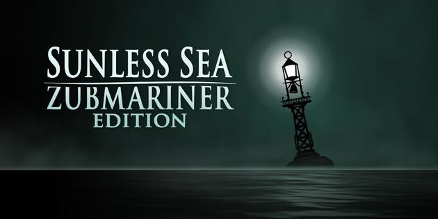 Newsbild zu Sunless Sea: Zubmariner Edition erscheint Ende April für Nintendo Switch