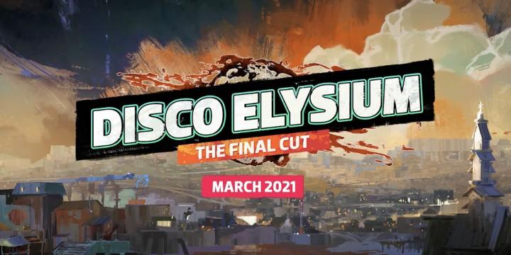 Newsbild zu Disco Elysium: The Final Cut erscheint im Sommer 2021 für die Nintendo Switch – Handelsversion und limitierte Collector's Edition bei iam8bit