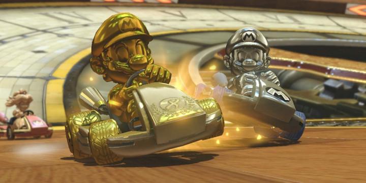 Newsbild zu Was sind Items? – Meldet euch jetzt für das nächste Event unserer Mario Kart 8 Deluxe-Turnierreihe an