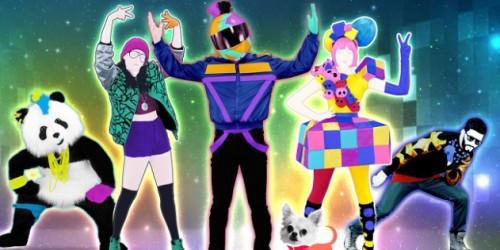 Newsbild zu Neue Inhalte für den Streaming-Service Just Dance Unlimited verfügbar