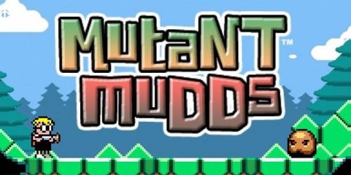 Newsbild zu Jetzt mutieren auch Bücher: Artbook zu Mutant Mudds bald erhältlich