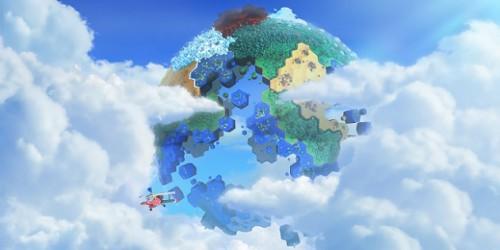 Newsbild zu Sonic Lost World kommt als PC-Version