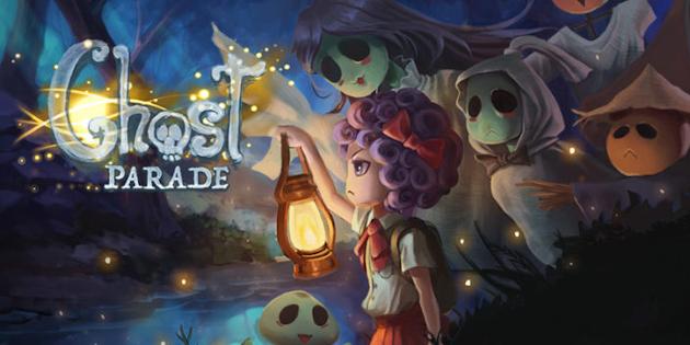 Newsbild zu Veröffentlichungstermin des schaurigen Adventure-Platformers Ghost Parade steht fest