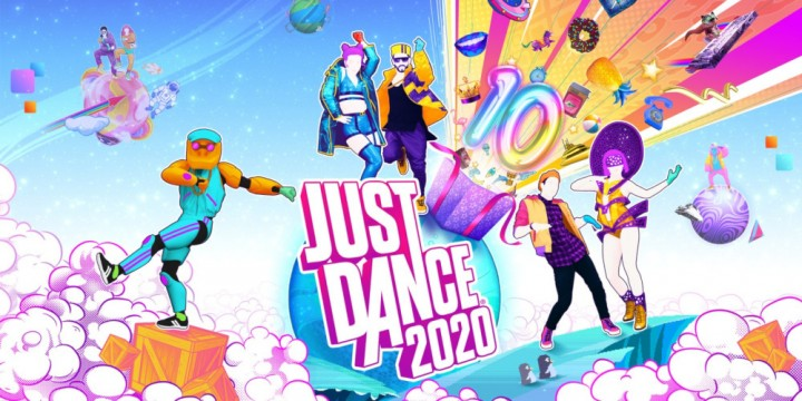 Newsbild zu Just Dance: Trailer bewirbt die kommende Virtuelle Gala