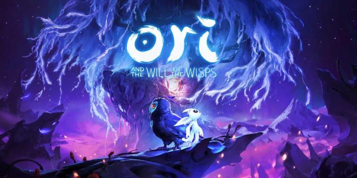 Newsbild zu Spendenaktion zu Ori and the Will of the Wisps – iam8bit spendet ab sofort 5 % der Verkäufe an Rainforest Trust