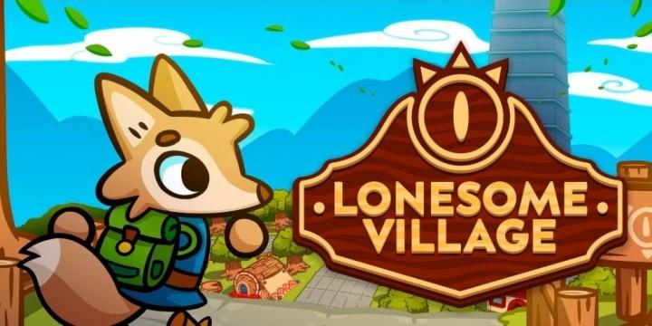 Newsbild zu Kickstarter verhilft Lonesome Village zum Sprung auf die Nintendo Switch